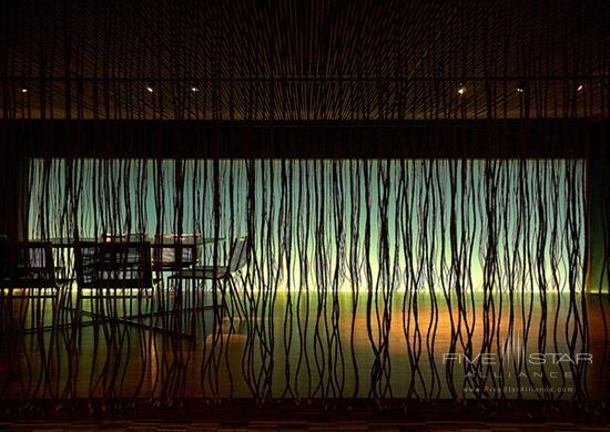 Hotel Maya Kuala Lumpur Brasserie