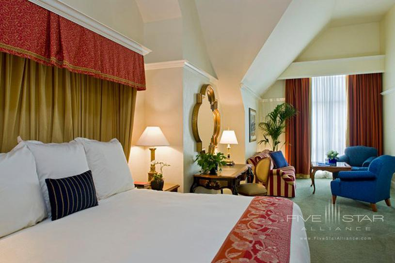 Lafayette Park Hotel and Spa