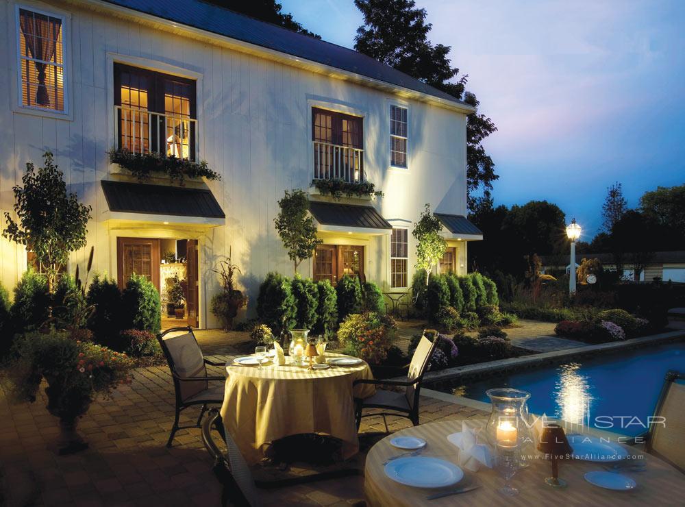 Luxury Hotels In Harrisburg Pa