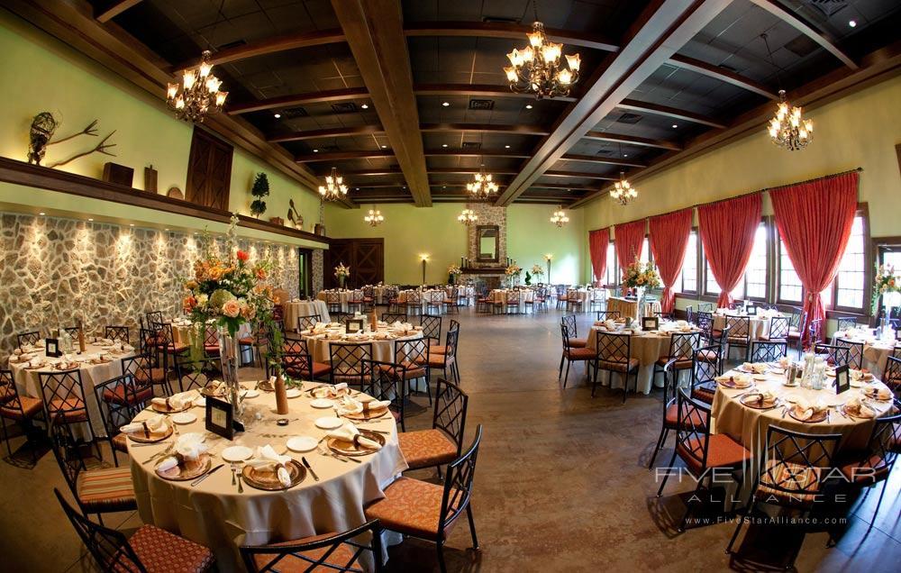 Dining at The Inn at Leola VillagePA