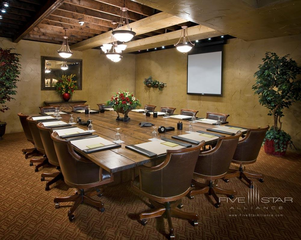 Meeting Room at The Inn at Leola VillagePA