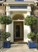 The Academy Townhouse