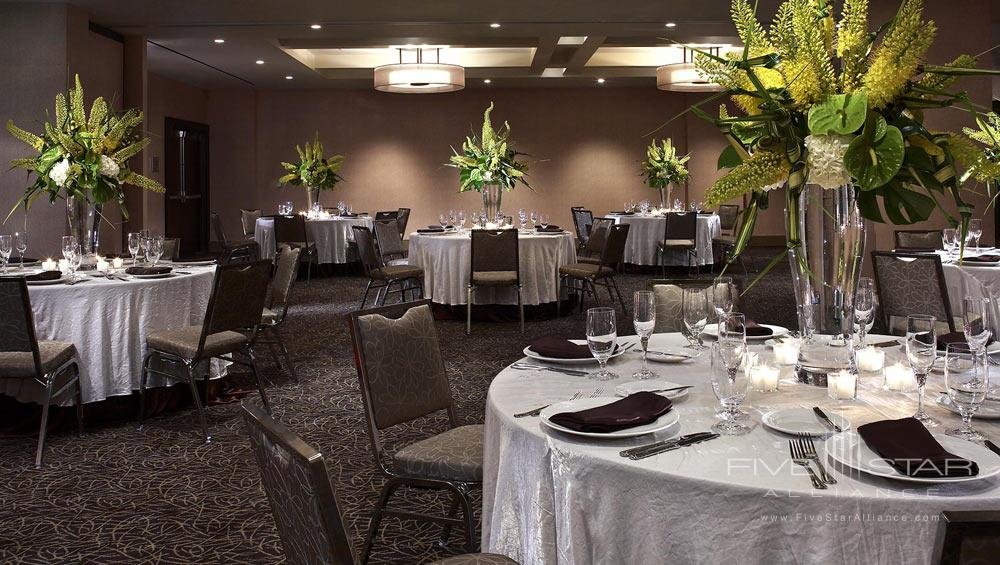 Dine and Receptions at Hotel Palomar Beverly Hills, Los Angeles, CA, United States