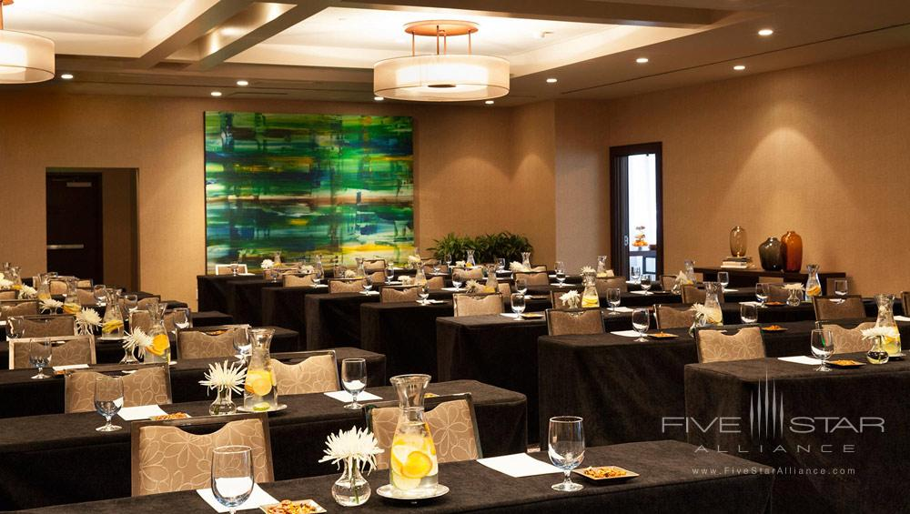 Meeting Room at Hotel Palomar Beverly Hills, Los Angeles, CA, United States