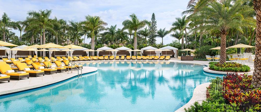 Main Pool at Trump International DoralMiamiFL