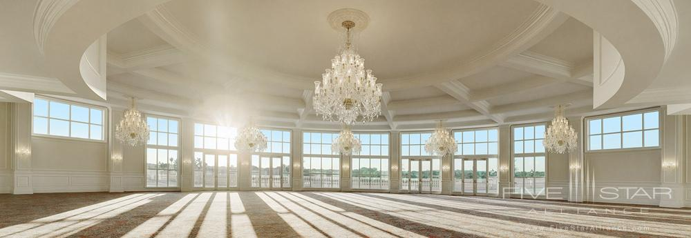 Crystal Ballroom at Trump International DoralMiamiFL