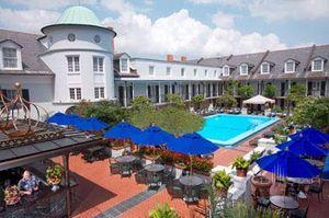 Royal Sonesta Hotel New Orleans