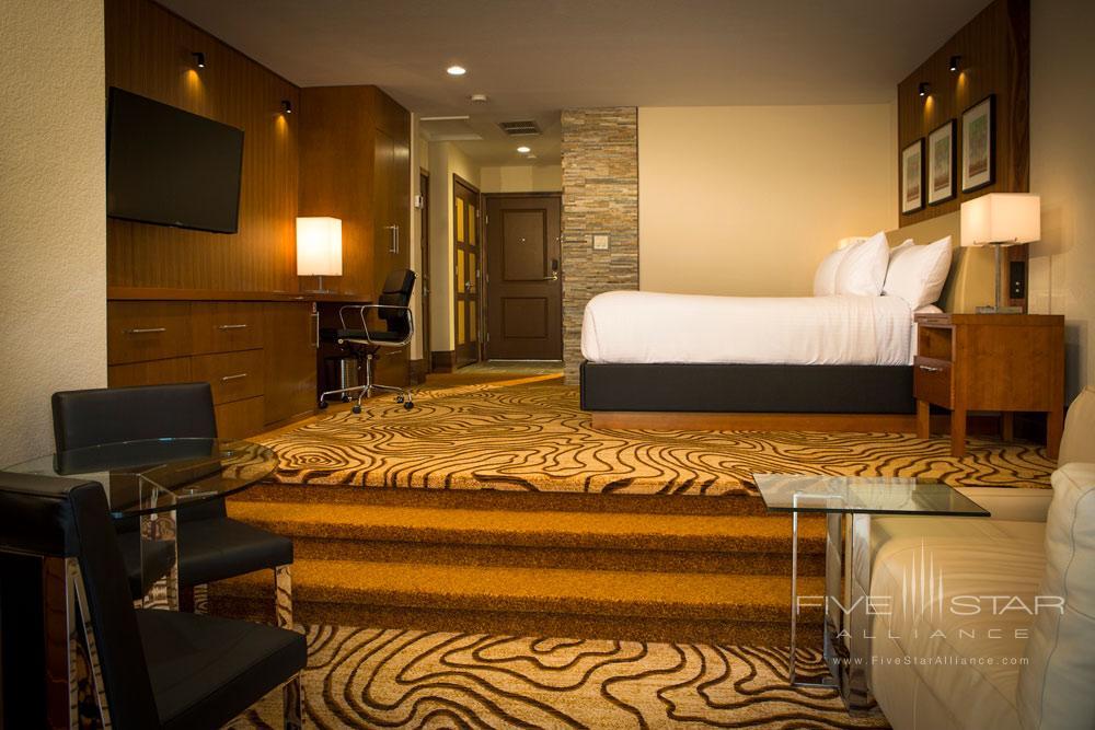Guestroom at The Villas of Grand CypressFL