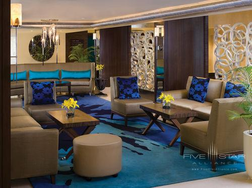 Vivanta by Taj - Blue Diamond