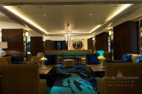 Vivanta by Taj - Blue Diamond
