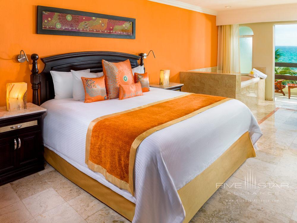 Guest Room at El Dorado Royale Spa Resort