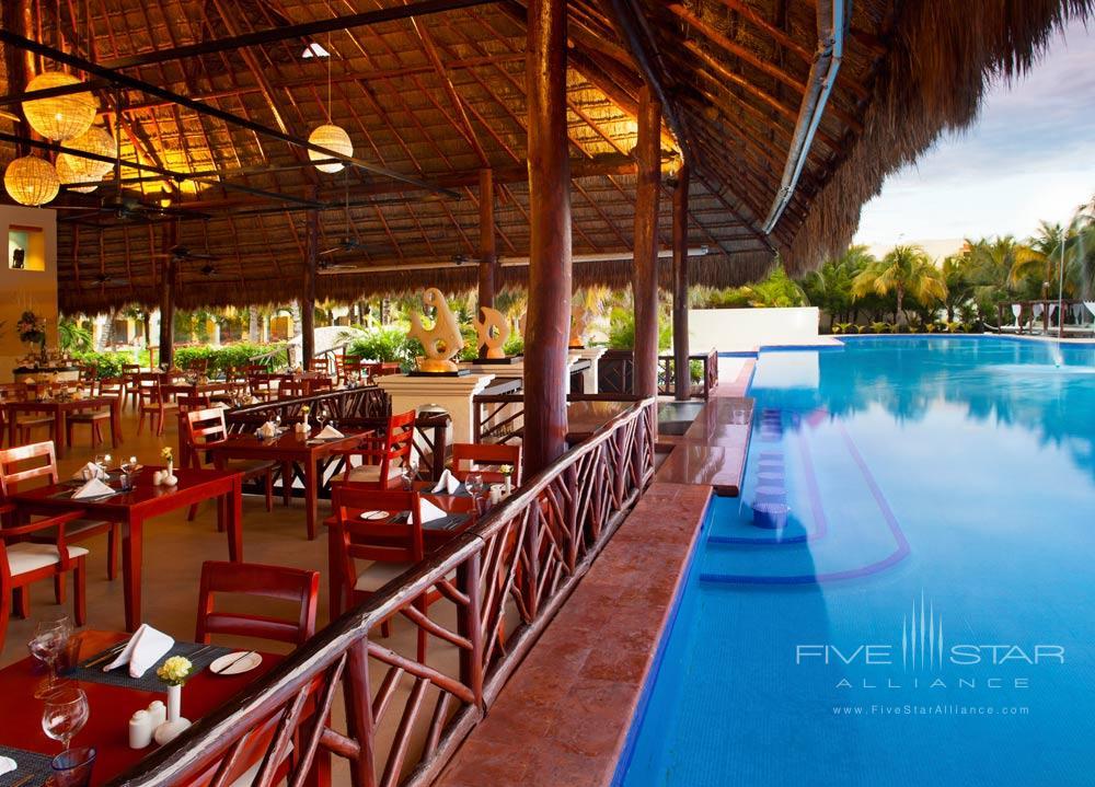 La Isla at El Dorado Royale Spa Resort