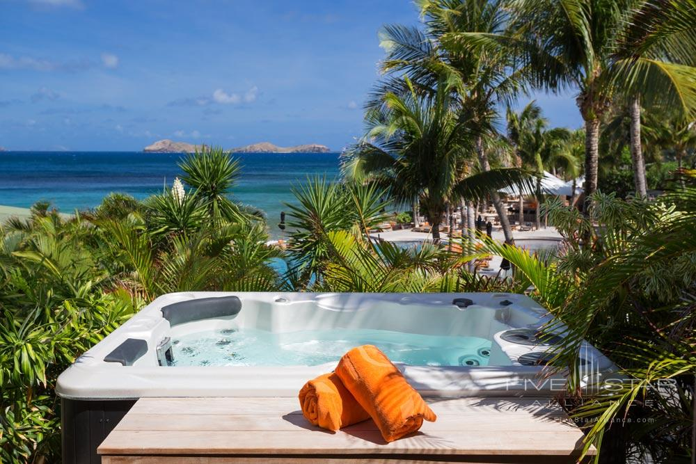 Hotel Le Christopher St Barth