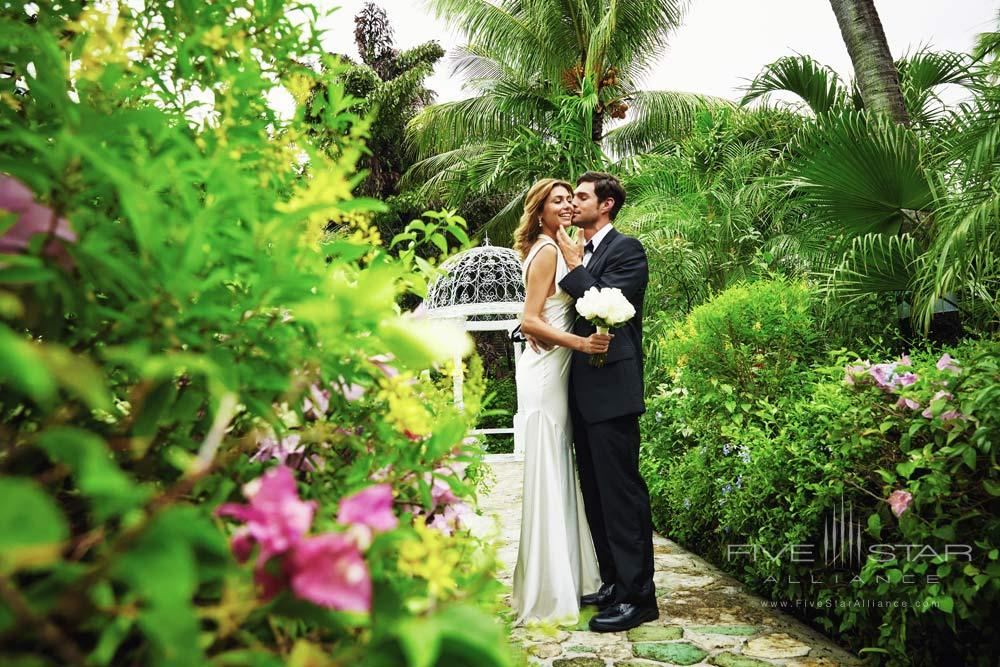 Weddings at Sandals Grande AntiguaSaint JohnsAntigua and Barbuda