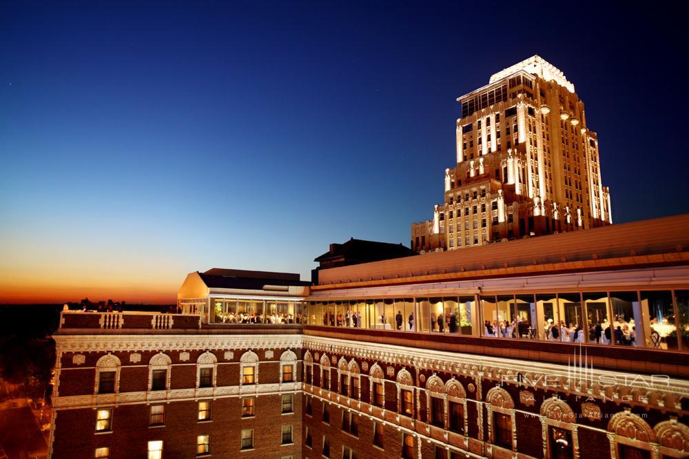 Chase Park Plaza HotelMO