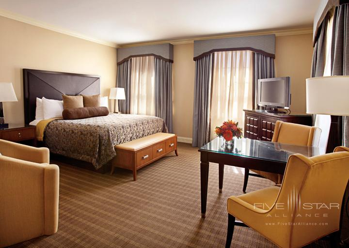 Guestroom at Chase Park Plaza HotelMO