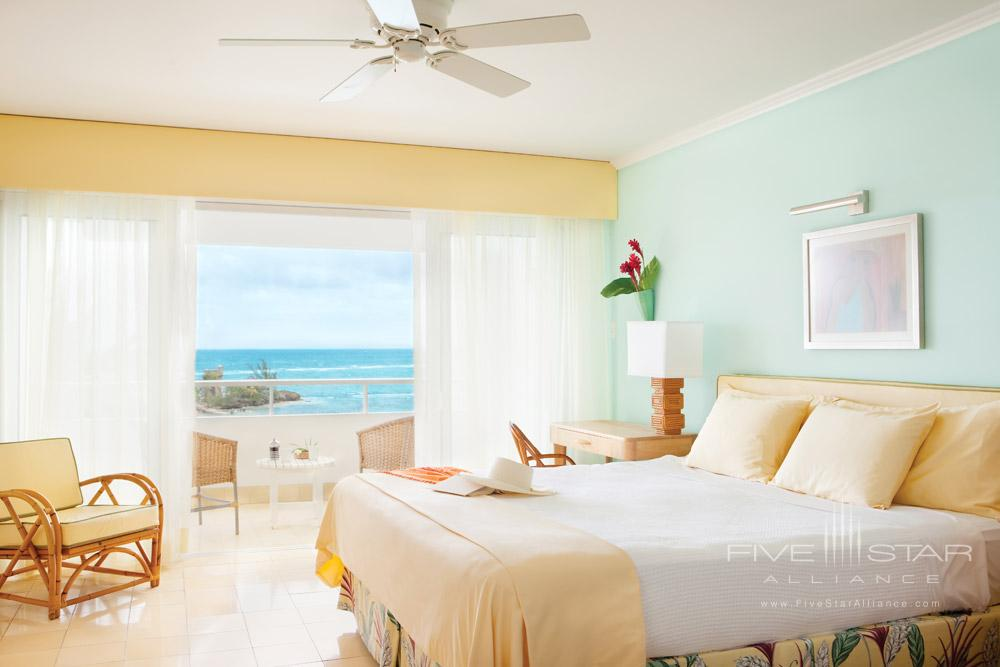 Premier Ocean Room at Couples Tower Isle