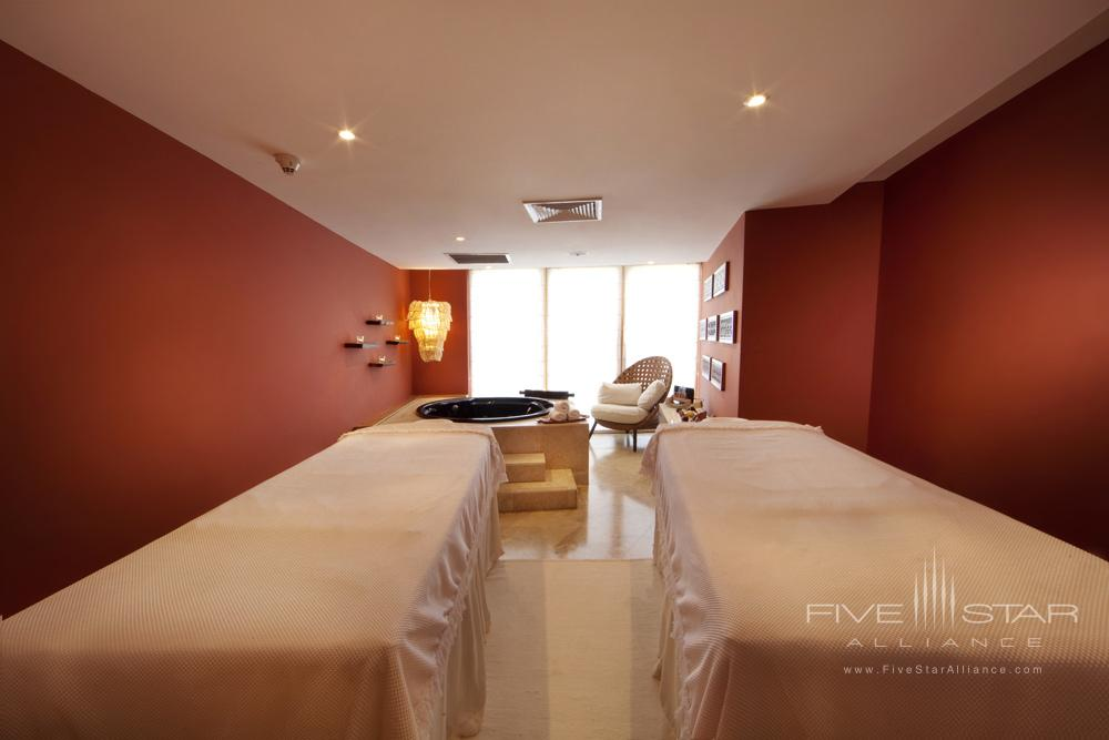 Couples Spa Cabin at The Bannister HotelDominican Republic