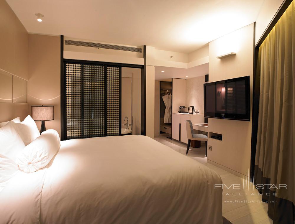 Oasis Roo at Naumi Hotel Singapore