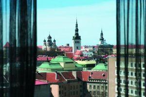 Radisson Blu Hotel Tallinn