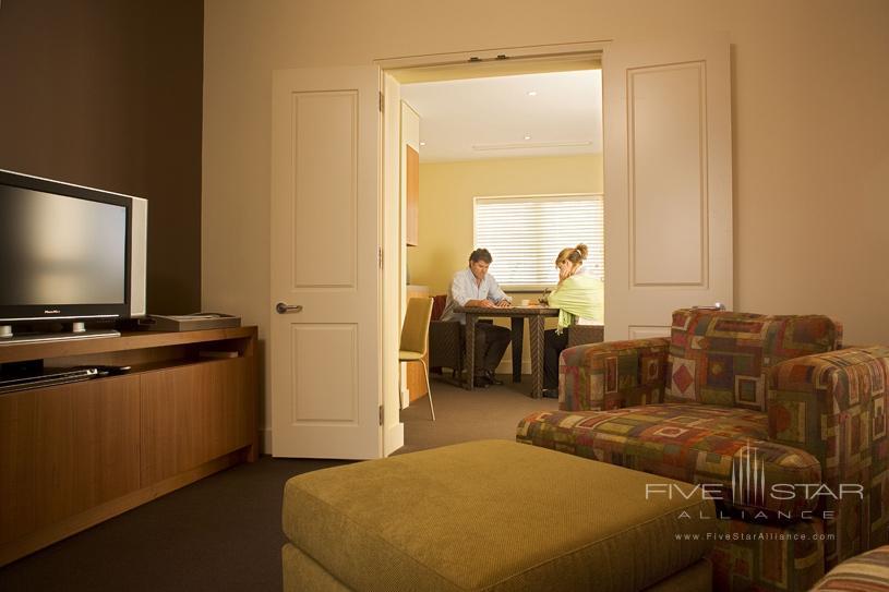 The Louise Vineyard Suite