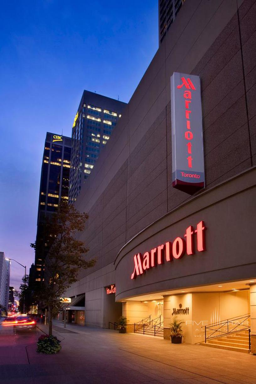 Top Hotels In Yorkville Toronto