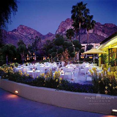 Hilton Tucson El Conquistador Golf and Tennis Resort