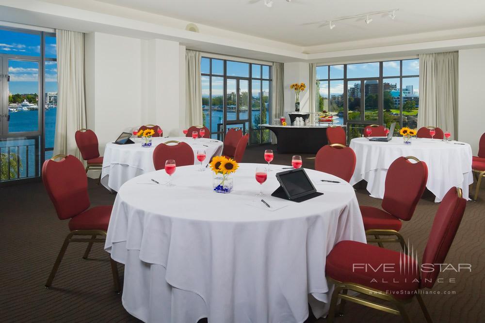 Horizontal Suite at Delta Victoria Ocean Pointe Resort and SpaVictoriaCanada
