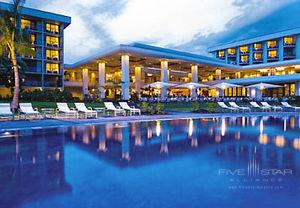 Marriott Waikoloa Beach Resort Spa