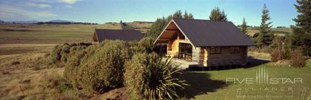 Fiordland Lodge