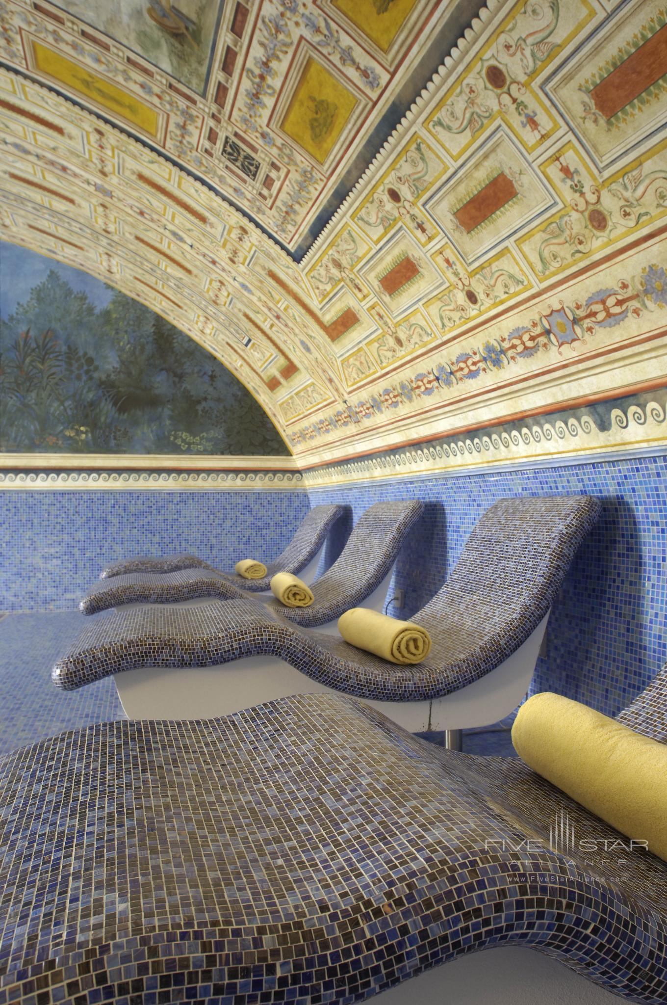 The Spa at Byblos Art Hotel Villa Amista