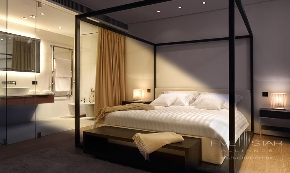 Guest Room at Principe Forte dei Marmi Forte dei MarmiItaly