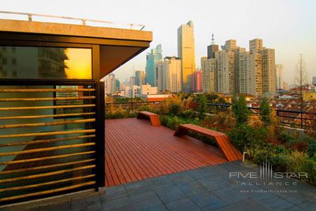 URBN Hotels Shanghai