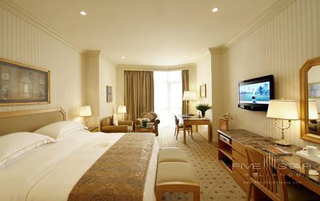 Sheraton Kuwait Hotel and Towers