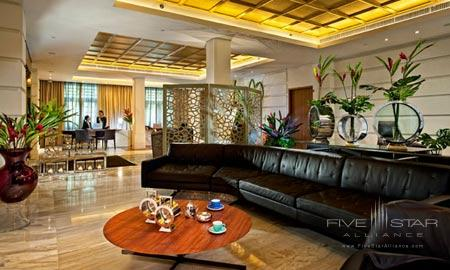 Photo gallery for hotel fort canning in singapore for Five star hotels in singapore