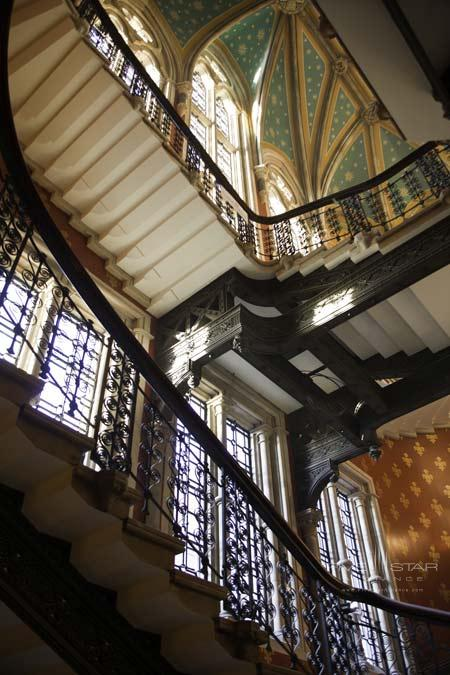 The St. Pancras Renaissance London Hotel