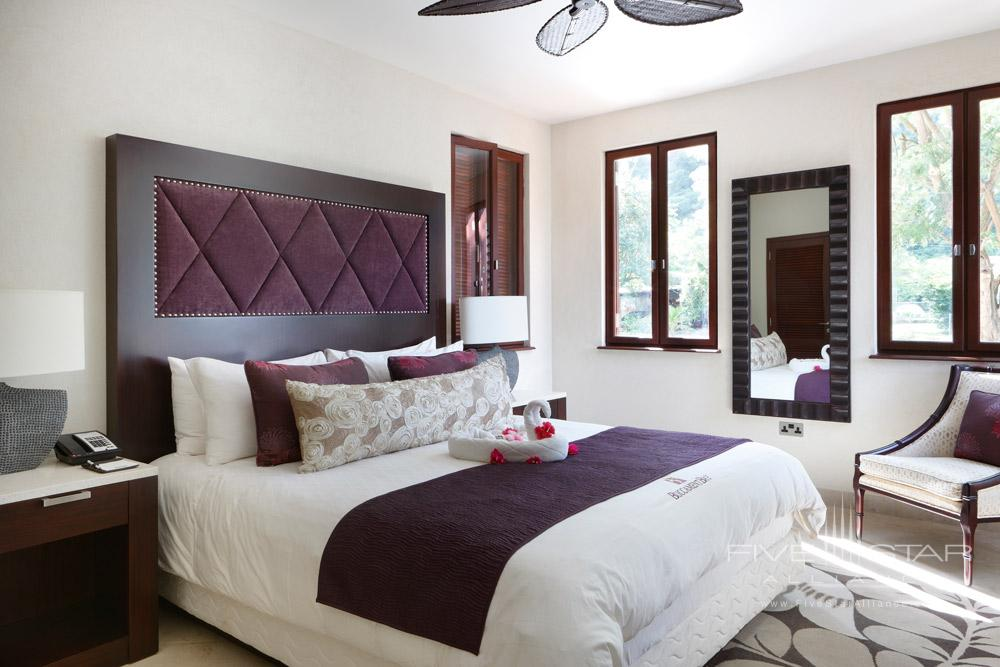 Guestroom at Buccament Bay Spa and ResortSaint Vincent and the Grenadines