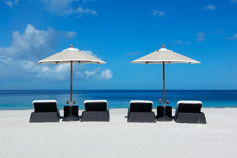 Beach at Buccament Bay Spa and ResortSaint Vincent and the Grenadines