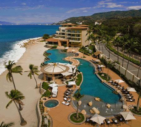 Garza Blanca Preserve Resort and Spa