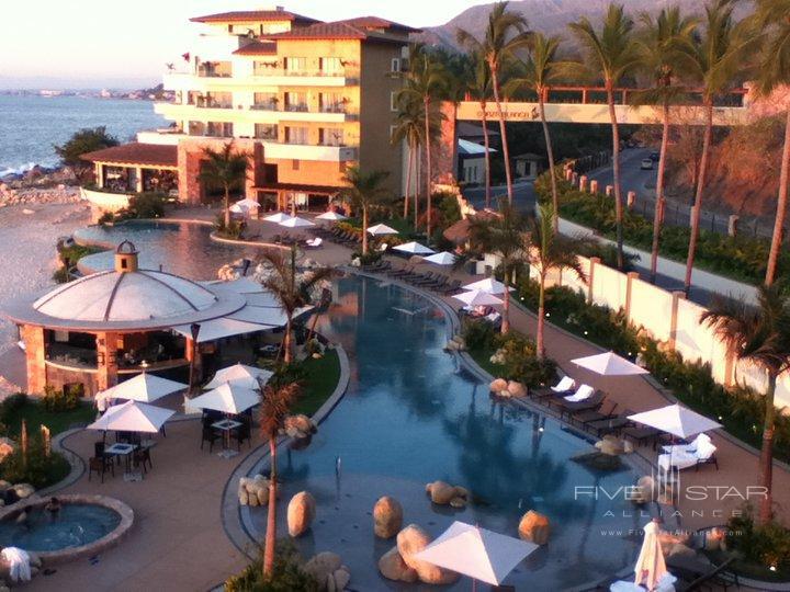 Garza Blanca Preserve Resort and Spa Exterior