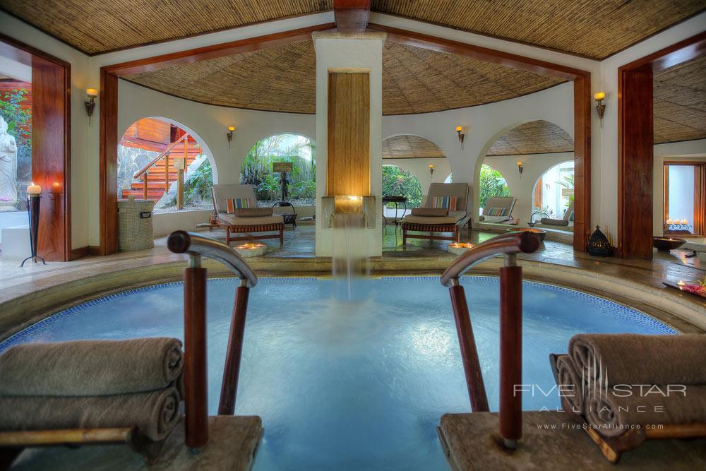 Spa at Tabacon Thermal Resort & SpaLa Fortuna de San CarlosAlajuelaCosta Rica