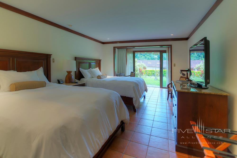 Superior Guest Room at Tabacon Thermal Resort & SpaLa Fortuna de San CarlosAlajuelaCosta Rica
