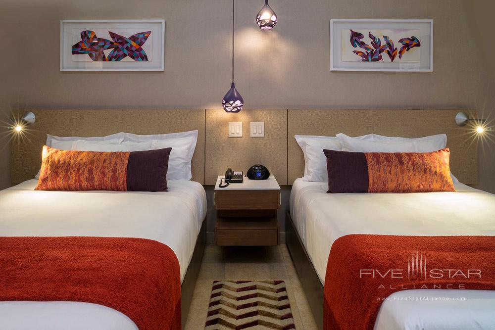 Orchid Double Guest Room at Tabacon Thermal Resort & SpaLa Fortuna de San Carlos, Alajuela, Costa Rica