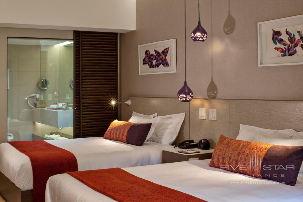 Orchid Double Guest Room at Tabacon Thermal Resort & SpaLa Fortuna de San CarlosAlajuelaCosta Rica