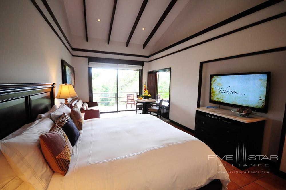 Rain Forest Suite at Tabacon Thermal Resort & SpaLa Fortuna de San Carlos, Alajuela, Costa Rica