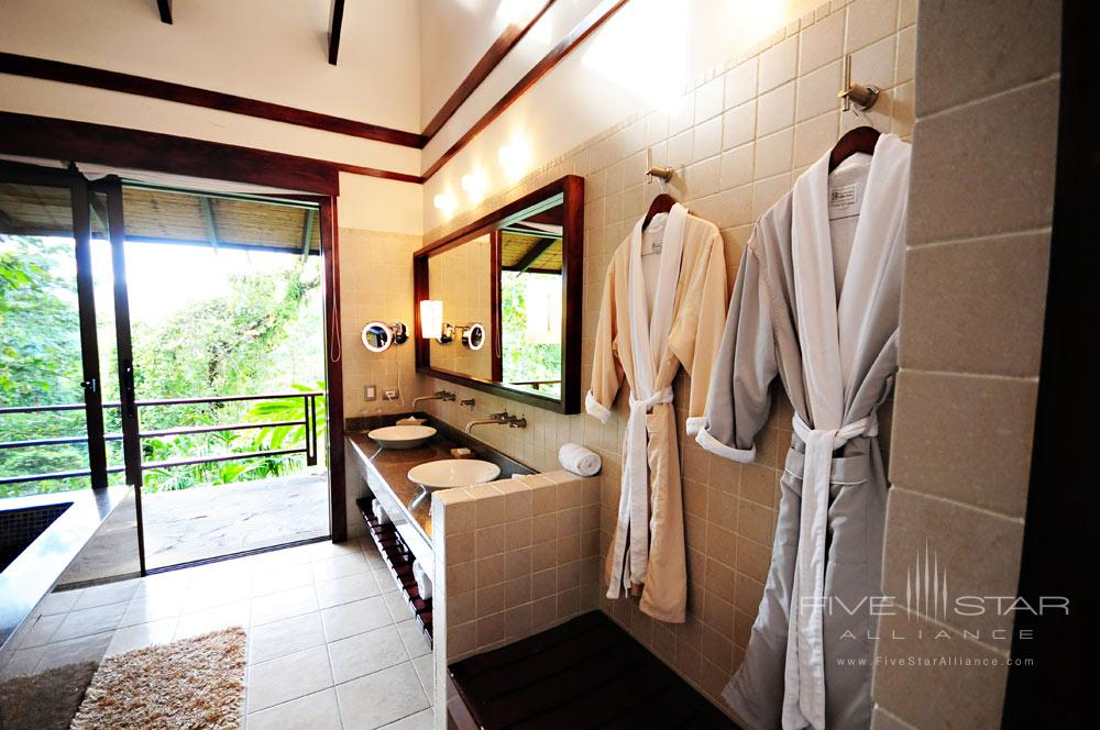 Rain Forest Suite at Tabacon Thermal Resort & SpaLa Fortuna de San CarlosAlajuelaCosta Rica
