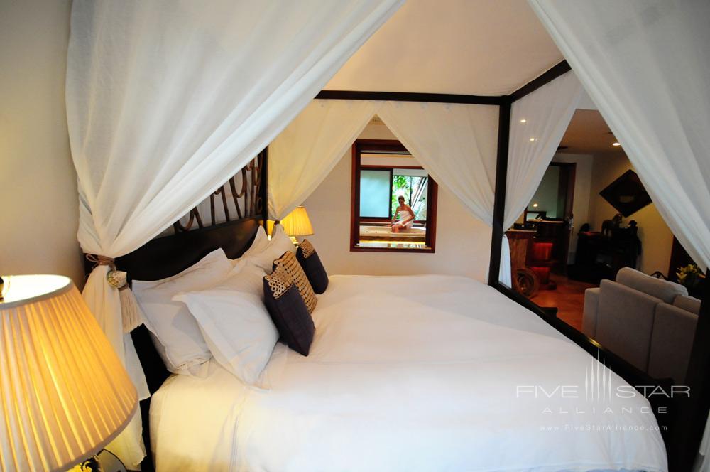 Honeymoon Suite at Tabacon Thermal Resort & SpaLa Fortuna de San Carlos, Alajuela, Costa Rica