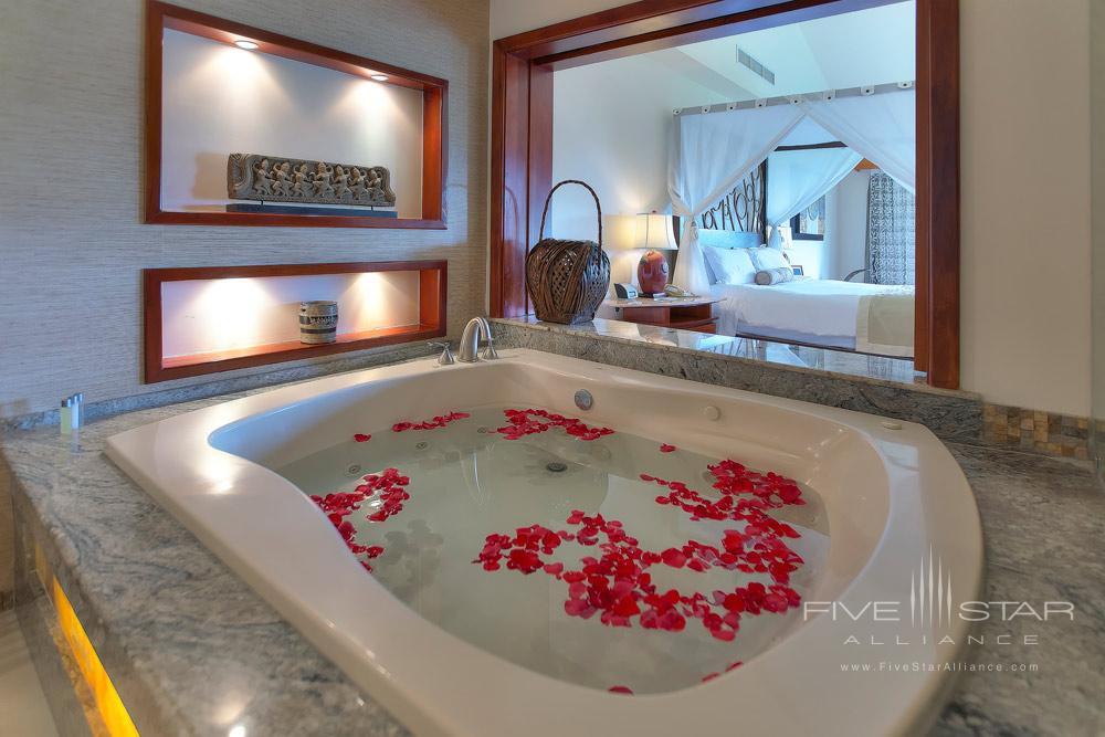Two Bedroom Tabacon Suite Bath at Tabacon Thermal Resort & SpaLa Fortuna de San CarlosAlajuelaCosta Rica