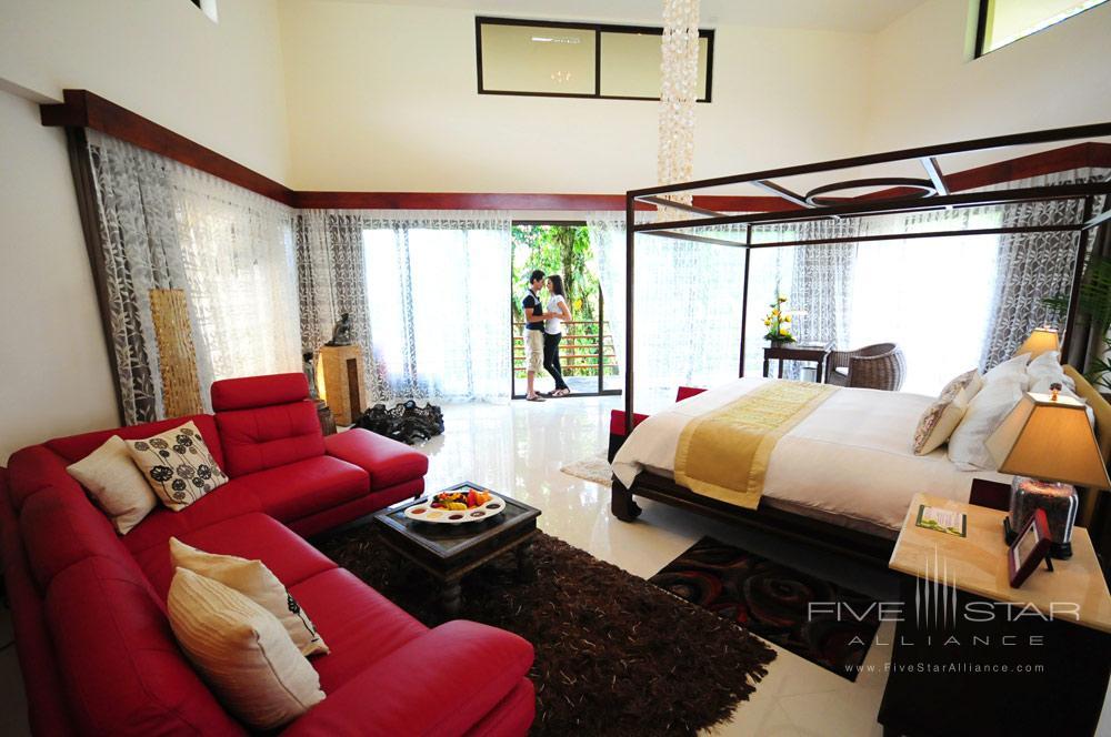 Senator Suite at Tabacon Thermal Resort & SpaLa Fortuna de San Carlos, Alajuela, Costa Rica