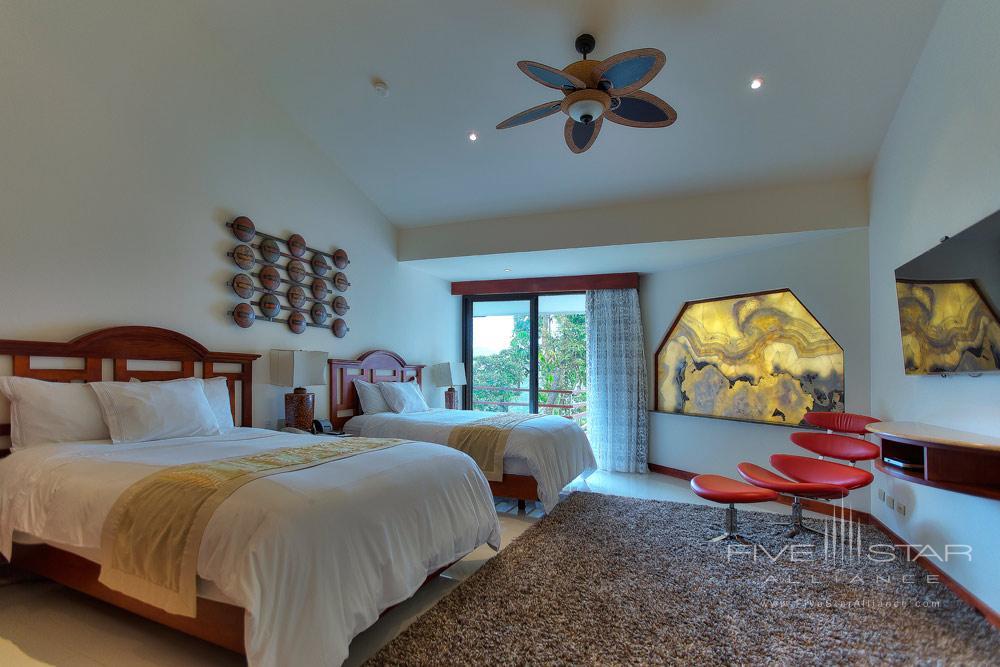 Senator Suite at Tabacon Thermal Resort & SpaLa Fortuna de San CarlosAlajuelaCosta Rica